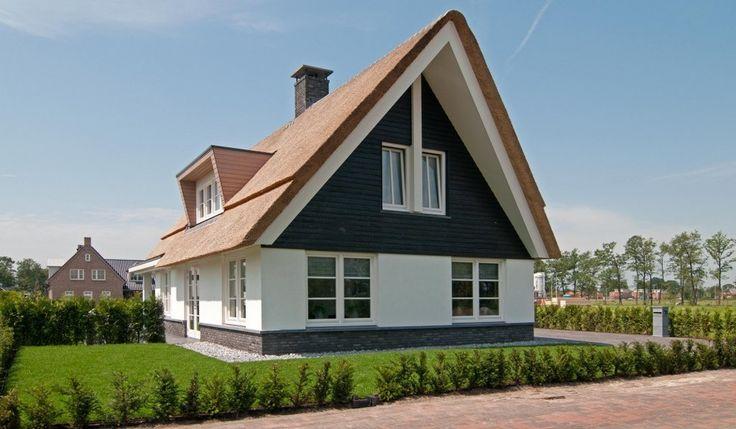 Het lonkende landhuis - Bekhuis & KleinJan