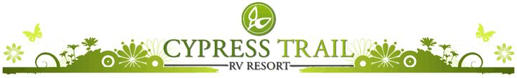 Fort Myers FL RV Resort | Florida RV Lots for Sale | Cypress Trail RV Park