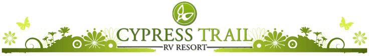 Fort Myers FL RV Resort | Florida RV Lots for Sale | Cypress Trail RV Park
