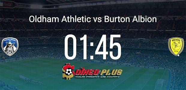 Banh 88 Trang Tổng Hợp Nhận Định & Soi Kèo Nhà Cái - Banh88.info(www.banh88.info) BANH 88 - Dự đoán bóng đá Cúp LĐ Anh: Oldham vs Burton 1h45 ngày 10/8/2017Soi Kèo  ==>> HƯỚNG DẪN ĐĂNG KÝ M88 NHẬN NGAY KHUYẾN MẠI LỚN TẠI ĐÂY! CLICK HERE ĐỂ ĐƯỢC TẶNG NGAY 100% CHO THÀNH VIÊN MỚI!  ==>> CƯỢC THẢ PHANH - DU LỊCH SANG CHẢNH THÌ CLICK HERE  Dự đoán kèo bóng đá Cúp LĐ Anh: Oldham vs Burton 1h45 ngày 10/8/2017  ==>> THƯỞNG 888.000 VND  25 vòng quay miễn phí và 1 Áo thi đấu EPL. TẠO TÀI KHOẢN NGAY…