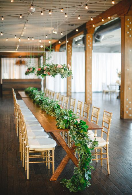 Runners Wedding And Ferns On Pinterest