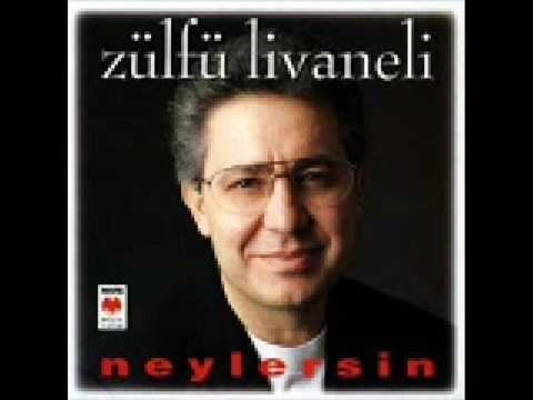 Zülfü Livaneli - Bana Bir Sarki Söyle