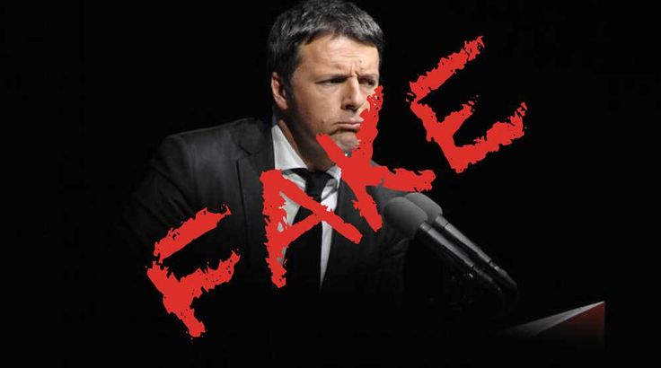 Matteo Renzi è il frutto di un accurata strategia di marketing
