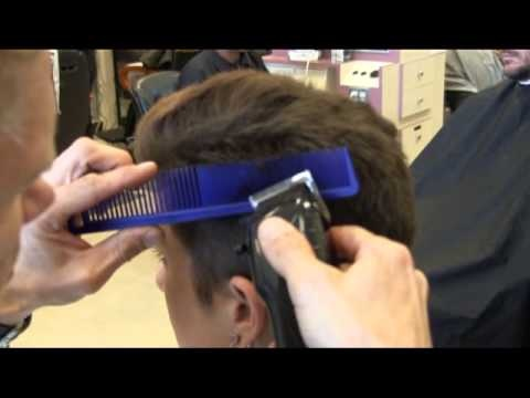 Very long to very short haircut video - YouTube - http://dailyezette.com/very-long-to-very-short-haircut-video-youtube/