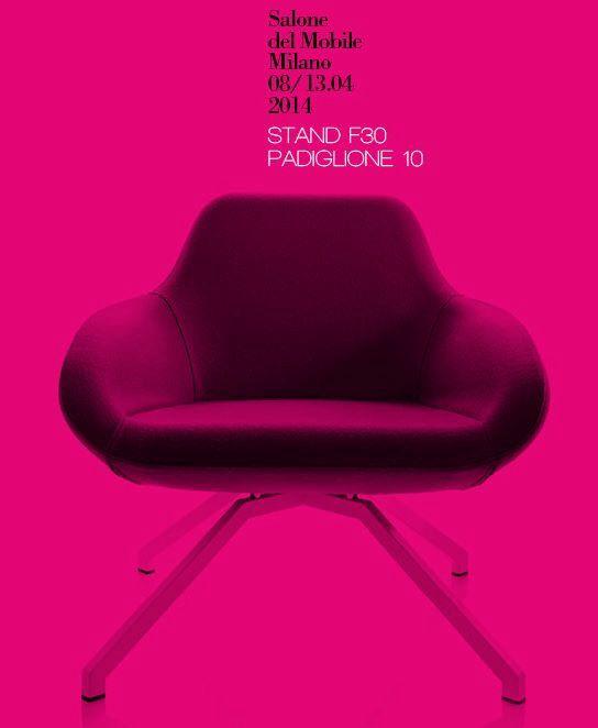 #salonedelmobile2014 ready!!