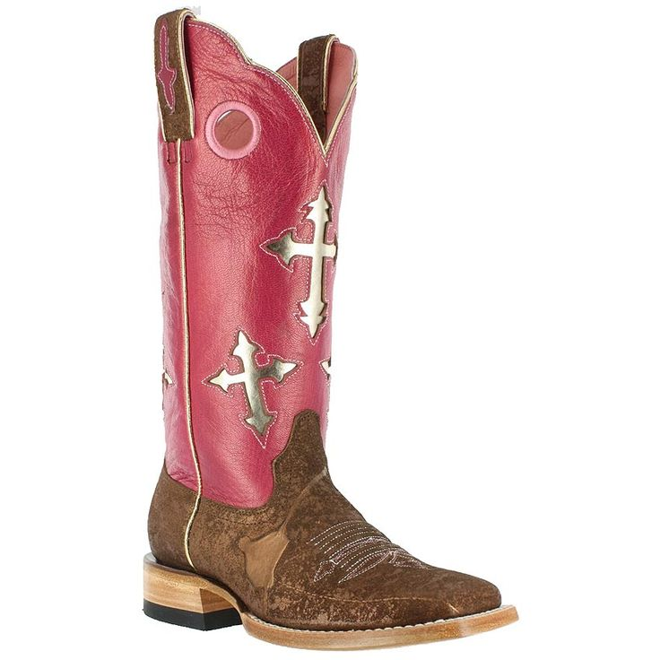 Discontinued Ariat Boots - Yu Boots