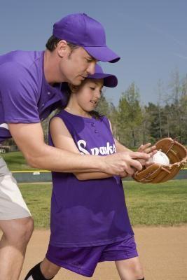 Softball Evaluation Drills