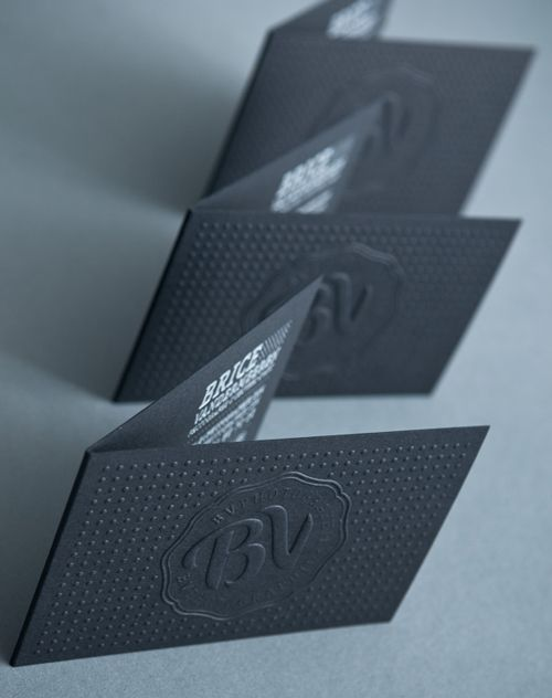 Creative Business Cards Design 14
