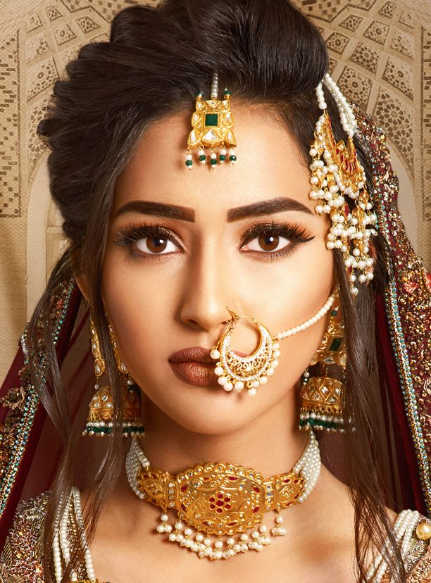 Shabina Parveen :: Khush Mag - Asian wedding magazine for every bride and groom planning their Big Day