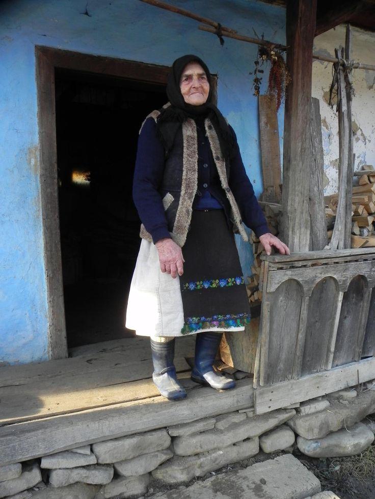 Bichigiu, Bistrita-Nasaud, Romania.