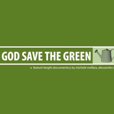 orti e giardini del mondo in un documentario God Save the Green