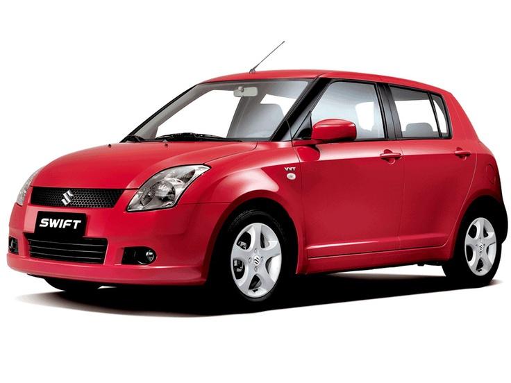Suzuki Swift GLX 15