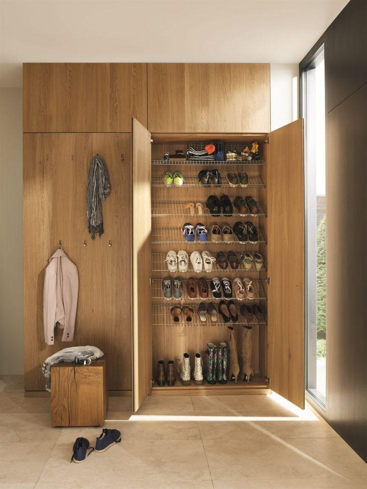 50 Best Shoe Storage Ideas and Designs