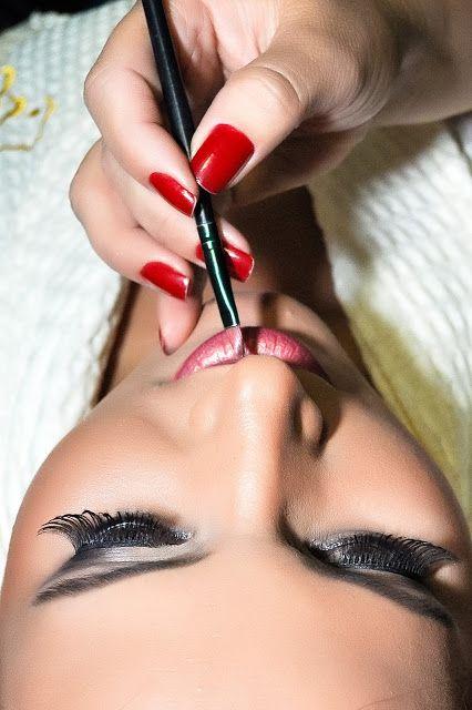 Leyla Antunes : Priscila making off