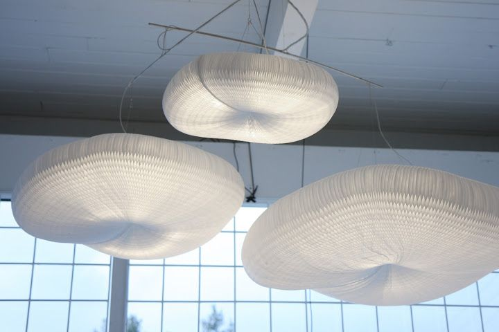 LAMPS CLOUDS MOLO DESIGN