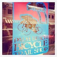 Palm Beach's Bike Trail