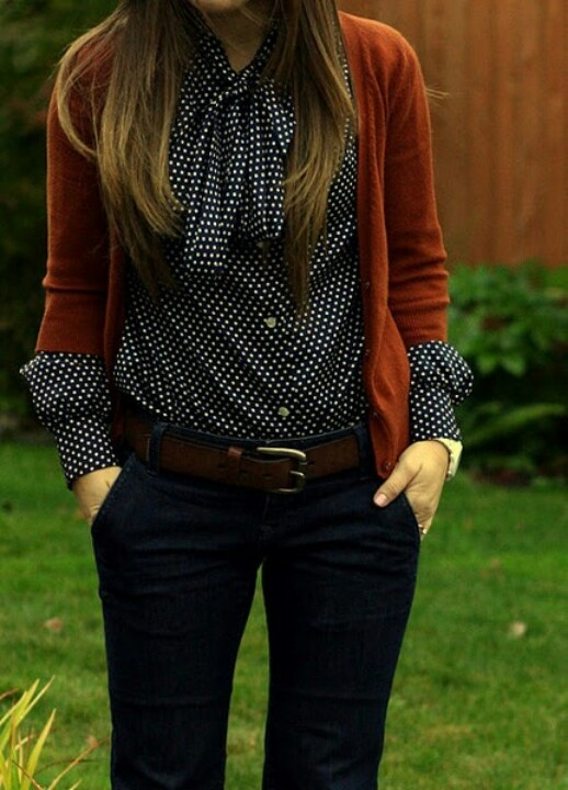 Love the look and sleeves