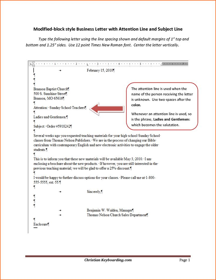 Cover Letter Spacing Rules Fungram.co