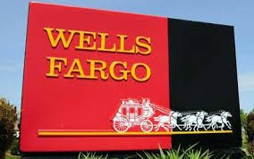 Not enough people are buyings wells fargo accounts. Openings fell 30% just between August and September