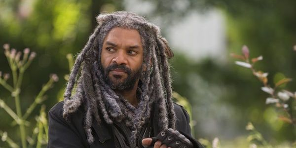 The Walking Dead Almost Had Another Great Actor For King Ezekiel #FansnStars