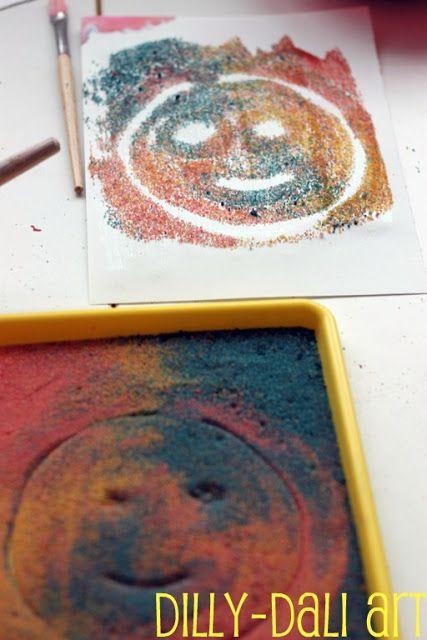 25 beste idee n over gekleurd zand op pinterest for Papierversnipperaar action