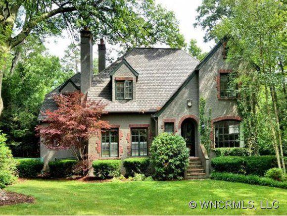 Asheville Real Estate - Asheville, NC Real Estate - Beverly-Hanks - Golf Communities - Biltmore Forest