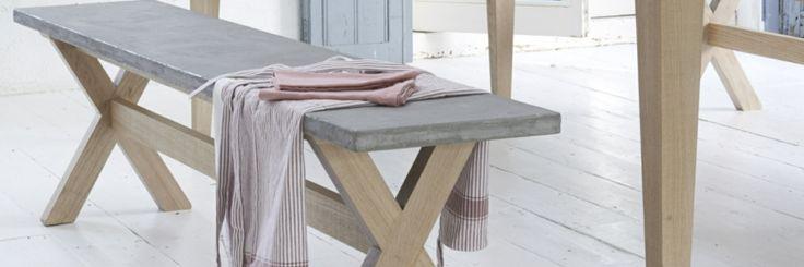mesas de cocina modernas de madera