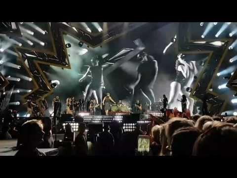 (68) Robbie Williams - Kids - Munich 22.07.2017 - YouTube