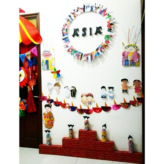 Asia #happyUNday