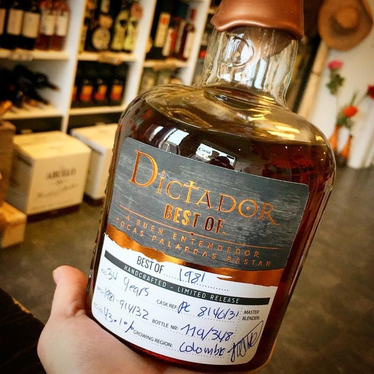 Wavw - a very special rum and it is difficult to buy -  absolute  top Class 10+/10+