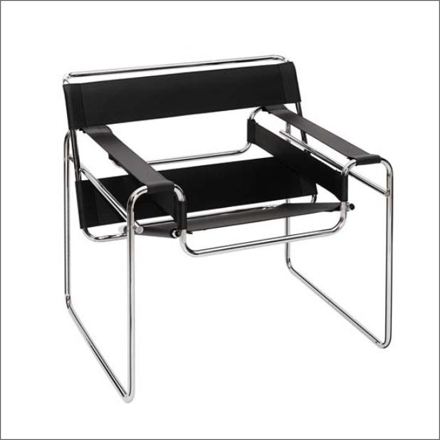 M s de 25 ideas incre bles sobre silla wassily en - Silla marcel breuer ...