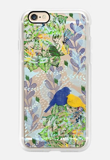 Casetify iPhone 7 Case and Other iPhone Covers - Brazil 2016 - II by Li Zamperini Art | #Casetify