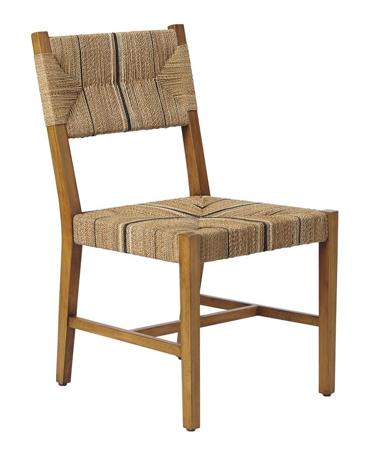 Serena & Lily Dining Chair