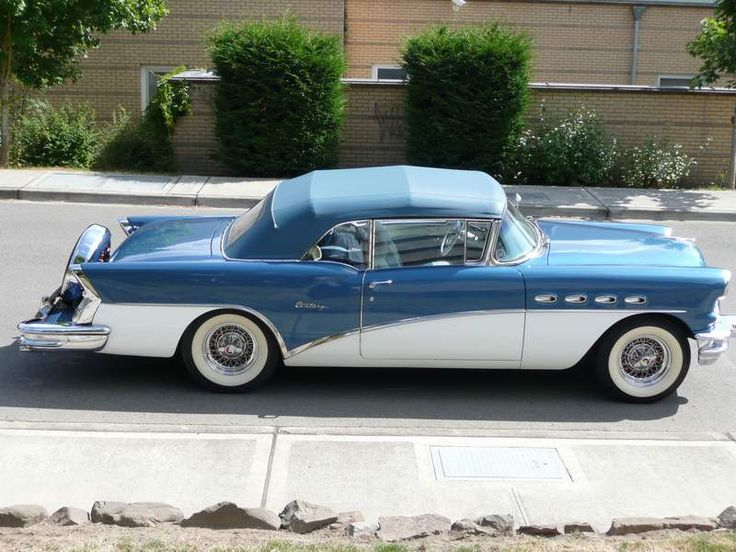 1950 Buick Roadmaster Riviera convertible with continental kit. ....Like going fast? Call or click: 1-877-INFRACTION.com (877-463-7228) for local lawyers aggressively defending Traffic Tickets, DUIs and Suspended Licenses throughout Florida