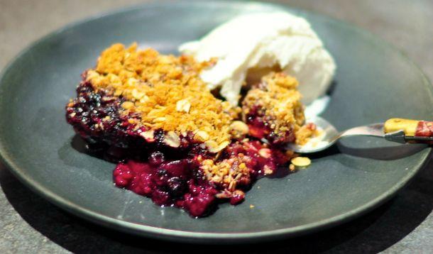 Easy 'No Mess, No Fuss' Summer Desserts :: YummyMummyClub.ca