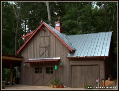48 Best Pole Barn Living Space Images On Pinterest Pole