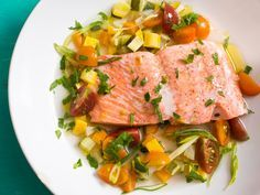 What to Eat With Salmon: Tried and True Side Dishes for a Versatile Fish