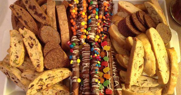 Pin by Vicki Terminesi on Food Presentation | Pinterest