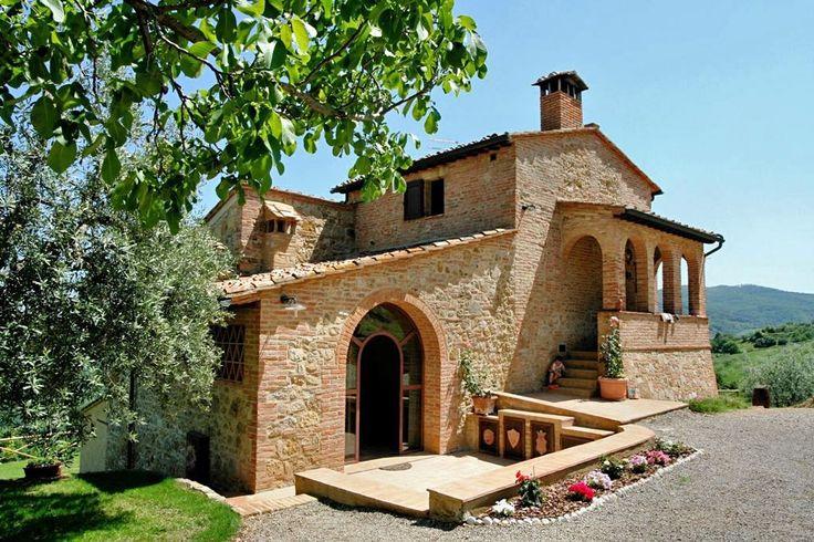 cottage tuscan - Cerca con Google
