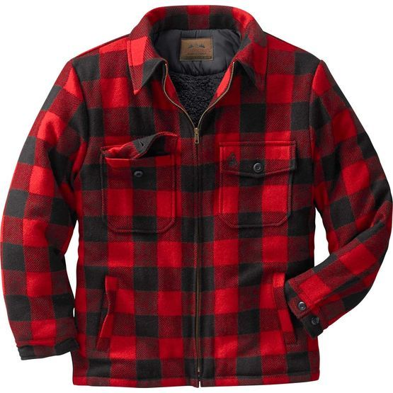 77 Best Shirt Jac Insulated Flannels Images On Pinterest