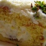 Orjinal Hindistan Cevizli Alman Pastası tarifi için tıklayınız :)  http://www.yemekhaberleri.com/hindistan-cevizli-alman-pastasi/