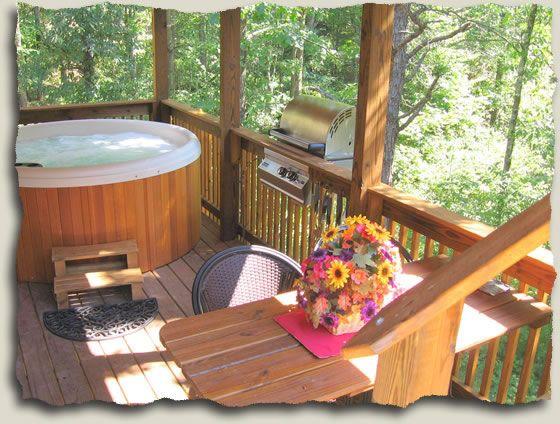big rock cabins getaways near tecumseh great for. Black Bedroom Furniture Sets. Home Design Ideas