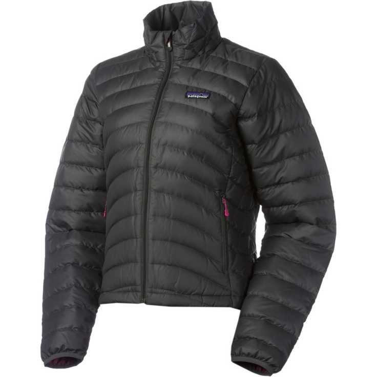 Stay warm and look great in this! On Sale Now! $100    Get even more savings with a Backcountry.com coupon code at http://couponpal.com/coupon-codes/backcountry.com    Patagonia Down Sweater Jacket - Women's | Backcountry.com