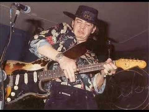 Drivin' South..Live by Stevie Ray Vaughan..no video. I'm not sure I've ever heard him do this song