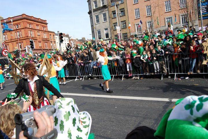 Verde, birra e trifogli: oggi si celebra il Paddy's Day