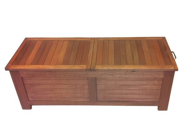 Check out the OzUrban range of outdoor wooden ice boxes for your back yard! With single and double ice chests available, they have the perfect design for your home.   http://ozurban.com/collections/frontpage/products/twin-cooler-box