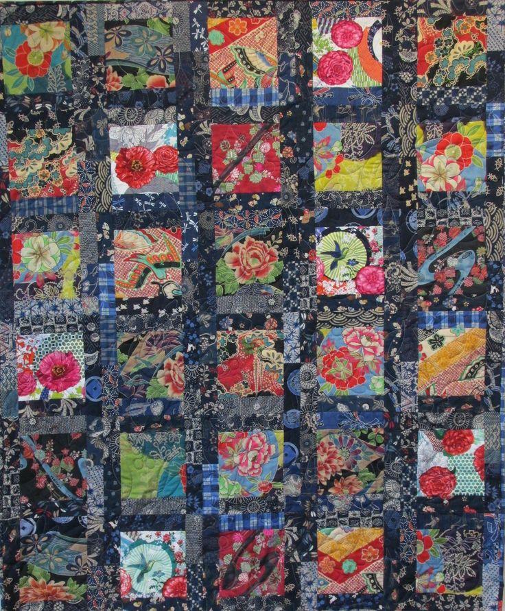 """Off the Floor 2"" by Barbara Kavermann"