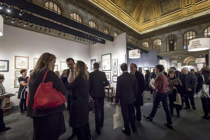 Les 11 meilleures images du tableau salons expositions - Salon palais brongniart ...