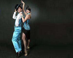 Чарльстон (танец)