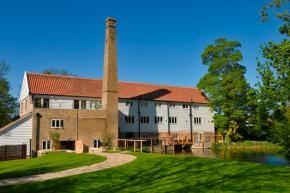 Tuddenham Mill - http://local.mumsnet.com/suffolk/hotels/139860-tuddenham-mill